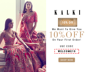 BRAND FOR KALIKA FASHION